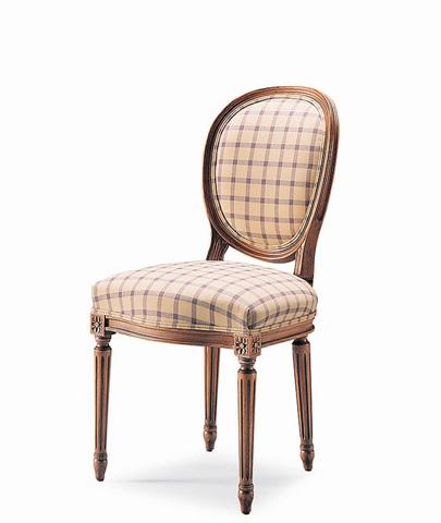 Century Furniture - Louis XVI Side Chair - 3910S