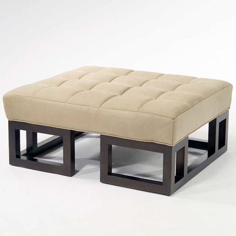 Century Furniture - Howell Bench Ottoman - 3971-42