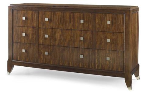 Century Furniture - Dresser - 55H-208
