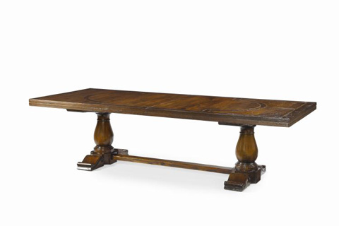 Century Furniture - Amador Dining Table - 66H-303