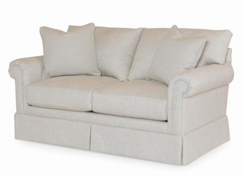 Century Furniture - Clayburn Loveseat - ESN120-4