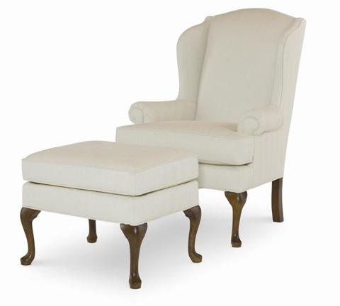 Century Furniture - Johnson Chair - ESN130-6
