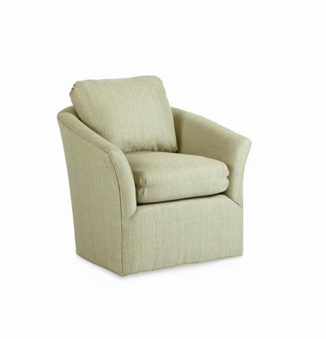 Century Furniture - Mill Valley Swivel Chair - ESN134-8