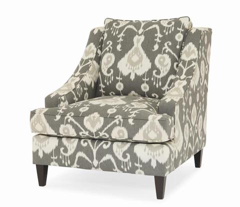 Century Furniture - Alexander Chair - ESN175-6