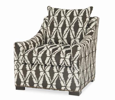 Century Furniture - Willem Chair - ESN183-6