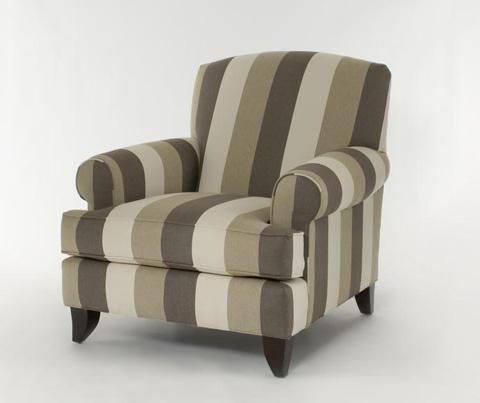 Century Furniture - Vincent Chair - ESN184-6