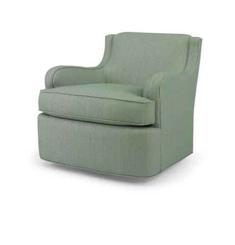 Century Furniture - Opel Swivel Chair - ESN231-8