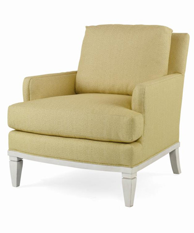 Century Furniture - Thurston Chair - ESN262-6