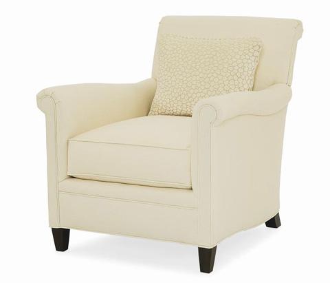 Century Furniture - Bourne Chair - ESN273-6