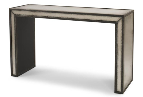 Century Furniture - Bleecker Street Console Table - MN2033