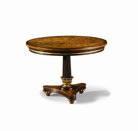 Century Furniture - Regal Hall Table - MN5020