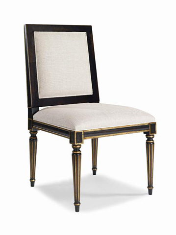 Century Furniture - Barrington Side Chair - MN5364S