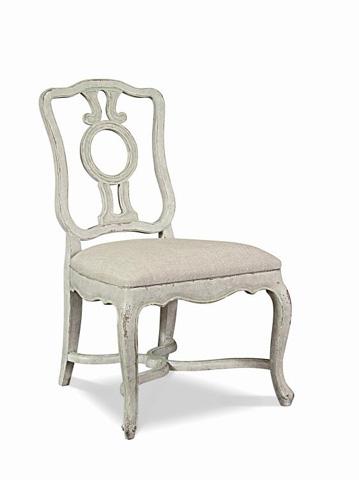 Century Furniture - Grayson Side Chair - MN5366S