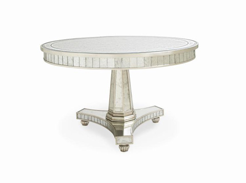 Century Furniture - Samantha Center Table - MN5429