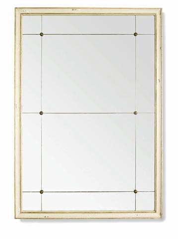Century Furniture - Hannah Mirror - MN5526