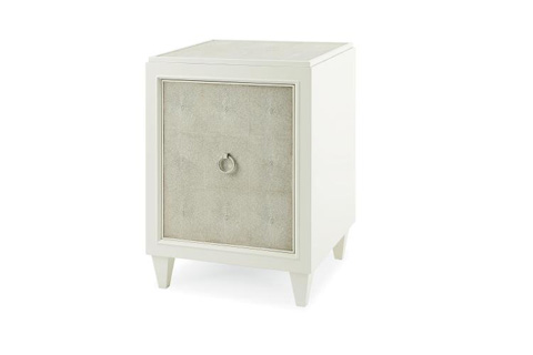 Century Furniture - Taylor Door Nightstand - MN5560