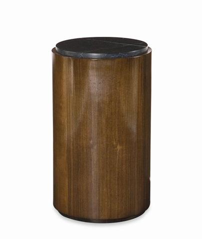 Century Furniture - Mccobb Round Accent Table - MN5632