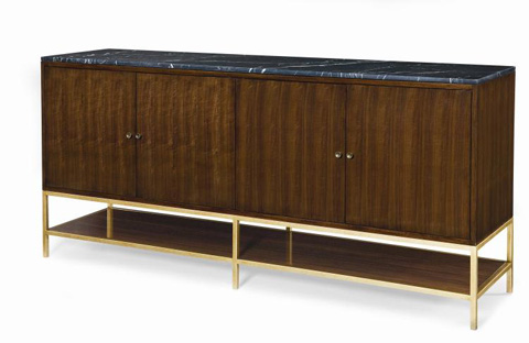 Century Furniture - Mccobb Four Door Credenza - MN5634