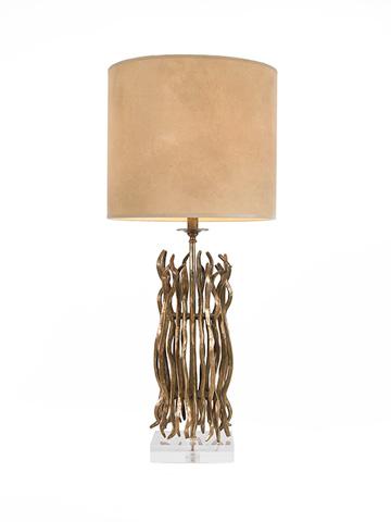 Century Furniture - Table Lamp - SA8058
