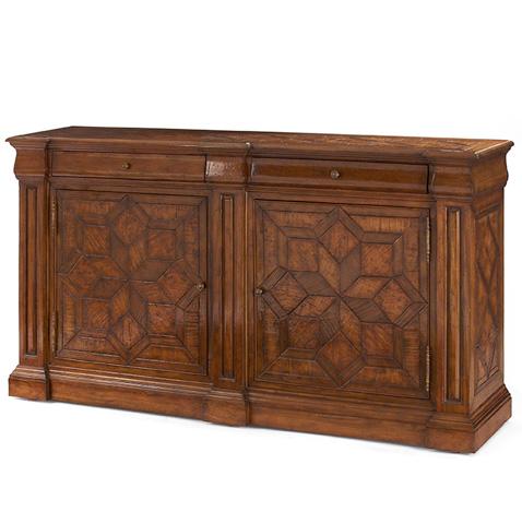 Century Furniture - Two Door Buffet - SF5083