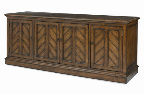 Century Furniture - Greenbriar Credenza - T4H-705