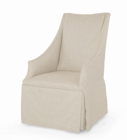 Century Furniture - Meadow Host Chair - 3385A