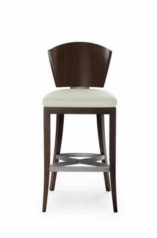 Century Furniture - Slipstream Barstool - 419-562B