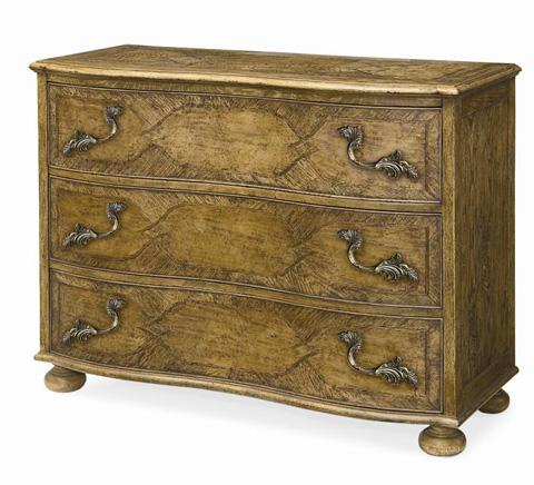 Century Furniture - Montchat Drawer Chest - 439-201