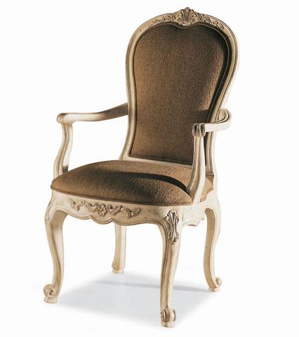 Century Furniture - Coteau Arm Chair - 519-522