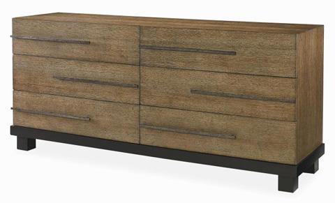 Century Furniture - Durant Dresser - 709-205