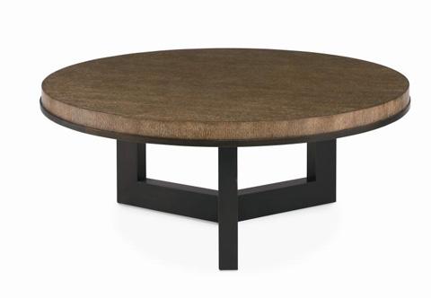 Century Furniture - Dakota Cocktail Table - 709-604