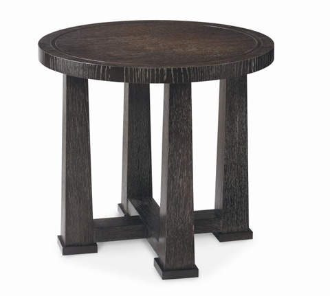 Century Furniture - Aspen Lamp Table - 709-622