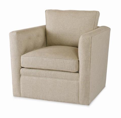 Century Furniture - Eric Swivel Chair - ESN220-8