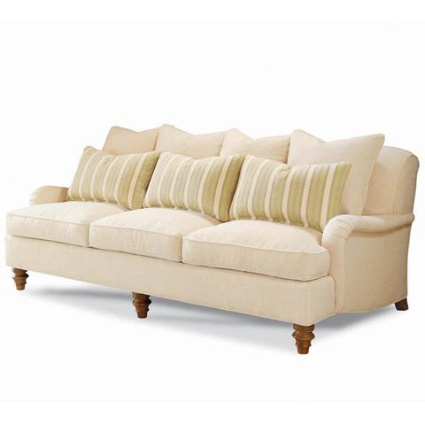 Century Furniture - Devon Sofa - LTD5103-2