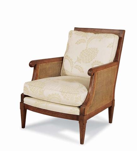 Century Furniture - Pierce Chair - LTD5144-6