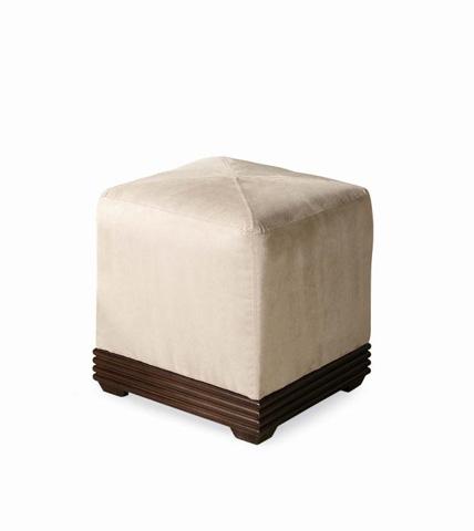 Century Furniture - John Ottoman - LTD5195-12