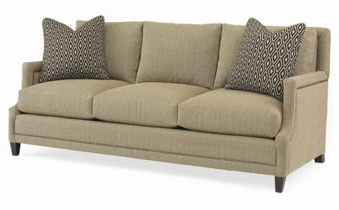 Century Furniture - Monterey Fabric Sofa - LTD5209-2