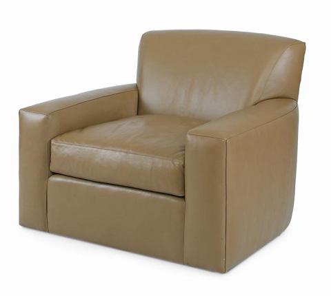 Century Furniture - Bellano Swivel Chair - LTD5215-8