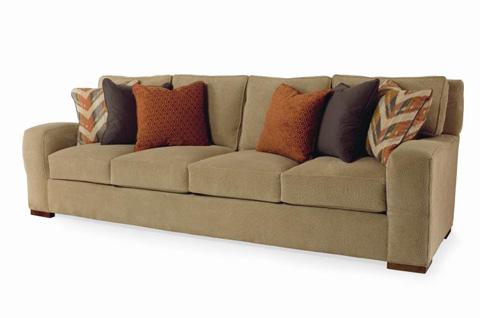 Century Furniture - Cornerstone Large Sofa - LTD7600-1