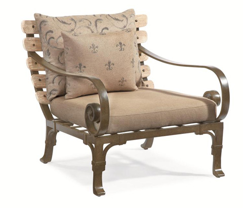 Century Furniture - Lounge Chair - D29-14-1
