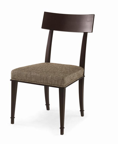 Century Furniture - Delano Side Chair - 719-521