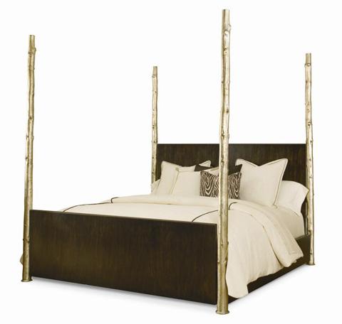 Century Furniture - Wildwood Poster Bed - 719-156