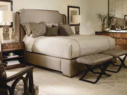 Century Furniture - Bridgeton Bedroom Set - BRIDGETONBED
