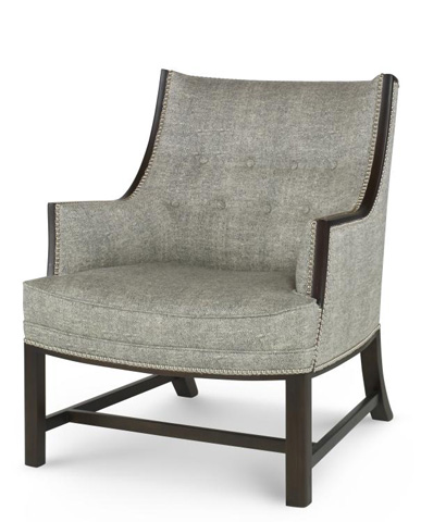 Century Furniture - Shelbourne Chair - 3571