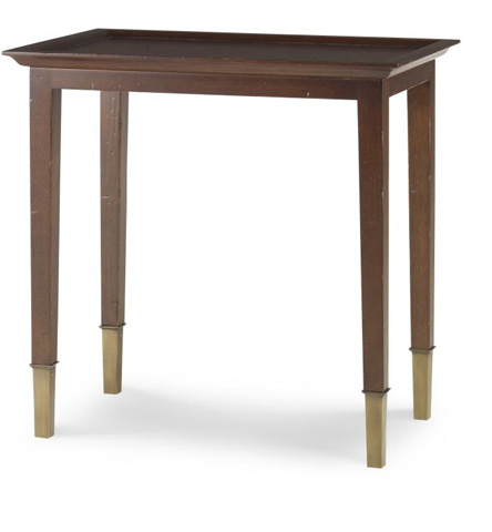 Century Furniture - Edingale Lamp Table - 429-644