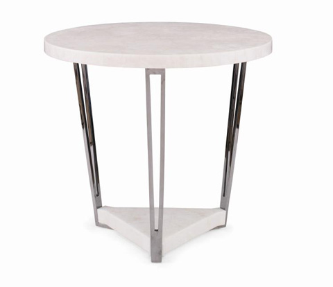 Century Furniture - Trey Side Table - 71A-621