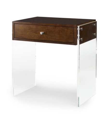 Century Furniture - Midtown End Table - CP9-7004-2