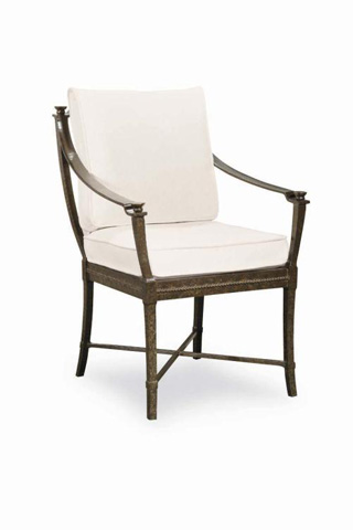 Century Furniture - Dining Arm Chair - D12-54-1