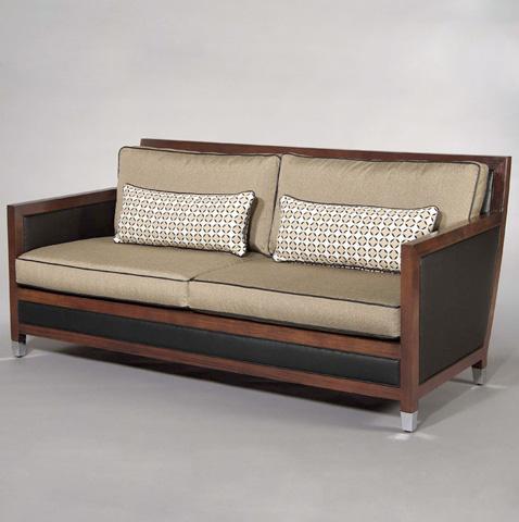 Century Furniture - Loveseat - D25-42