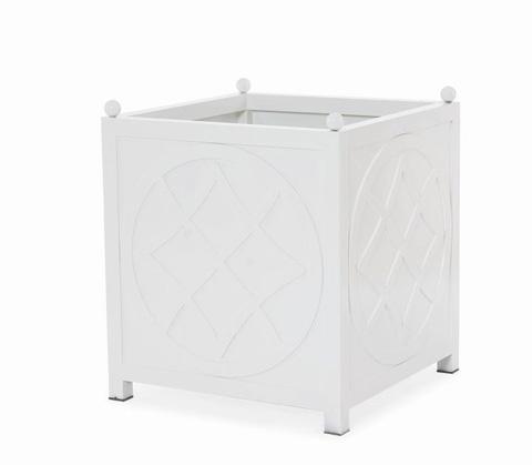 Century Furniture - Litchfield Planter - White - D31-05-WH